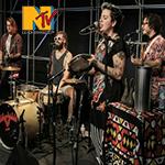 Francisco, El Hombre no Estúdio Show Livre promovido pela Rolling Stone Brasil!