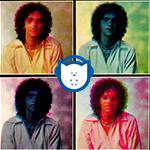 Vem conferir as interpretações de Caetano Veloso em Qualquer Coisa, álbum de 1975!