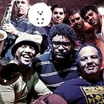 Black Rio se apresenta no Basement Cultural comemorando 40 anos de Maria Fumaça!