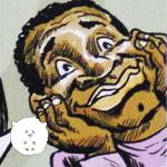 A história dos quadrinhos dos Trapalhões em livro de Rafael Spaca