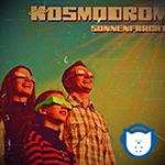 Ouça na íntegra Sonnenfracht, EP de estreia da banda alemã Kosmodrom!