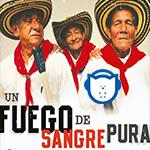 Confira na íntegra o álbum Un Fuego de Sangre Pura de Los Gaiteros de San Jacinto!