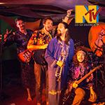Assista Maggot Groove ao vivo no Festival Não Vai Ter Coca – Edição 2016!