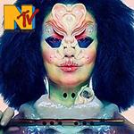 Björk lança seu mais novo videoclipe: Utopia! Vem conferir!