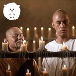 Livro revela detalhes da série Kun Fu, estrelada por David Carradine