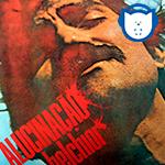 A sonoridade atemporal do mestre Belchior, em Alucinação álbum clássico de 1976!