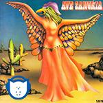 A psicodelia no álbum homônimo de Ave Sangria, clássico de 1974!