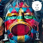 Cores no concreto: a arte de rua do brasileiro Eduardo Kobra!
