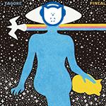 Ouça na íntegra o álbum Pineal, de Tagore, lançado em 2016!