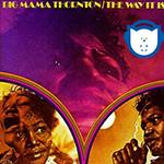 Lançado em 1970, The Way It Is, álbum de Big Mama Thornton traz performance ao vivo da musa do blues em Los Angeles!
