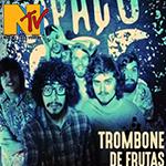 Confira o show da banda Trombone de Frutas no Espaço Off!