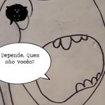 Sangrando Até Morrer: Guilherme Dias homenageia Eder S. Rodrigues