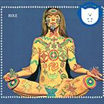 1943 álbum de estreia da banda BIKE homenageia o pai do LSD, Albert Hoffmann!