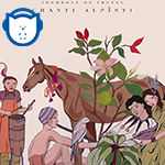 Ouça na íntegra o álbum Chanti Alpïsti de 2016, da banda Trombone de Frutas!