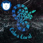 Vem conferir o álbum Cobra Coral de Luisa e Os Alquimistas!