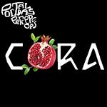 Vem conferir o dream pop psicodélico na sonoridade da banda Cora!