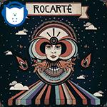 Toda a psicodelia de Rocartê no álbum de estreia Lua de Tambor, de 2013!