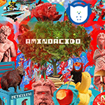 Como numa super jam eterna Meticuloso, primeiro álbum de Aminoácido é pura psicodelia!
