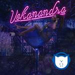 Vem conferir Vekanandra, álbum recente da banda Luísa e Os Alquimistas!